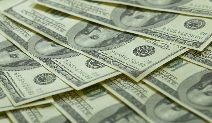Dolar/TL Merkez Bankası'nın Faiz İndirimiyle 5,83'e Kadar Geriledi
