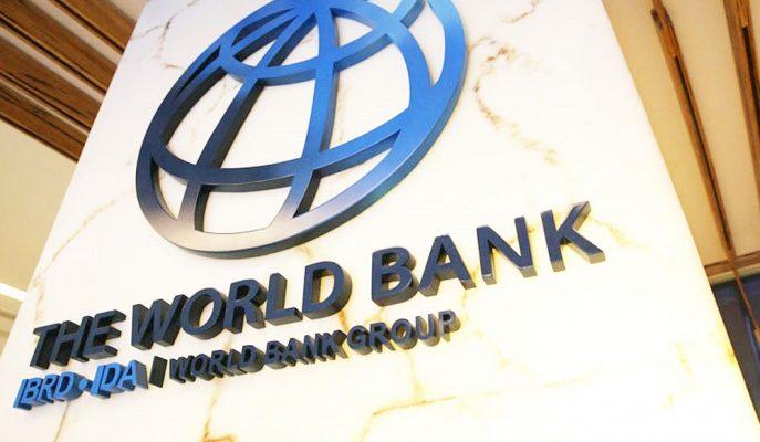 Dünya Bankası'nın Raporunda Küresel Ekonomik Büyüme Tahminleri Aşağı Çekildi!