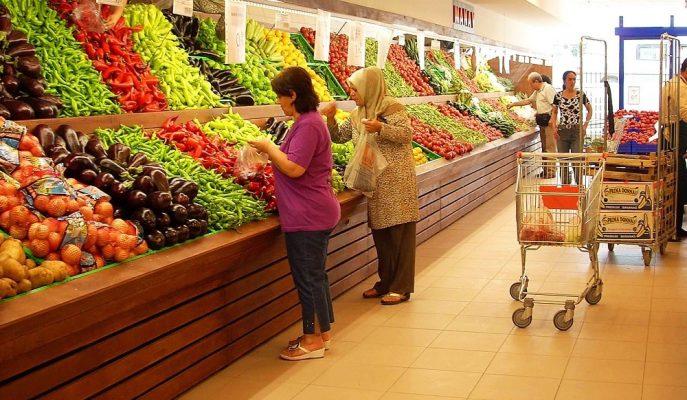 Ekonomiye Güven 2020 Yılının İlk Ayında 97,1 Seviyesine Yükseldi