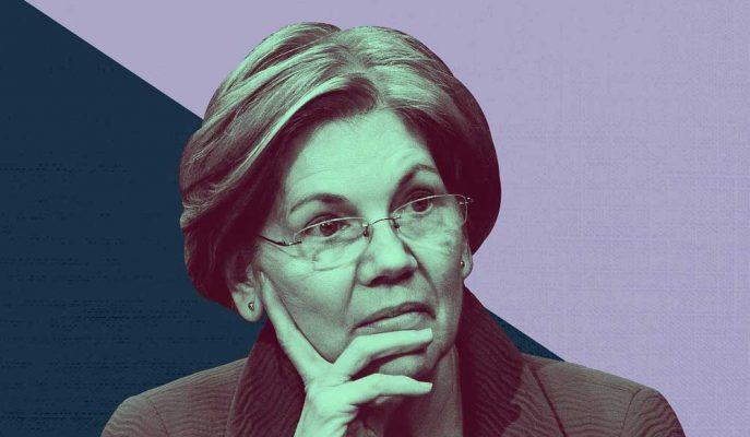 Elizabeth Warren, 4. Çeyreği 21.2 Milyon Dolar Toplayarak Bitirdi