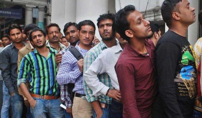 Eski RBI Başkanı: Hindistan Gençleri İstihdam Etmek için Önemli Reformlar Yapmalı