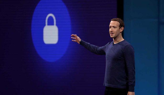 Facebook CEO'su Zuckerberg, Gelecek 10 Yıllık Yol Haritalarını Açıkladı