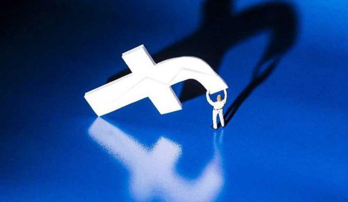 Facebook'un Kullanıcı Verilerini Satmaya Devam Etmesi İtalya'nın Tepkisini Çekti