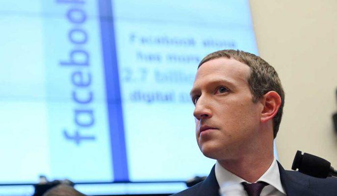 Facebook Siyasi İçerikli Reklamlar için Nihai Kararını Açıkladı