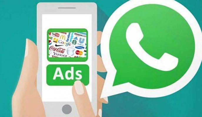 Facebook, WhatsApp için Reklam Planını Başka Bir Bahara Erteledi