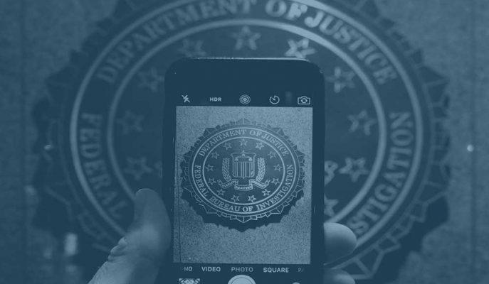 FBI, iCloud Verilerine Ulaşmak için Apple ile İş Birliği Yapmak İstiyor