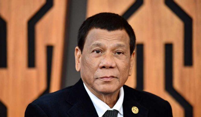 Filipinler Devlet Başkanı Duterte 2020 Bütçesini İmzaladı
