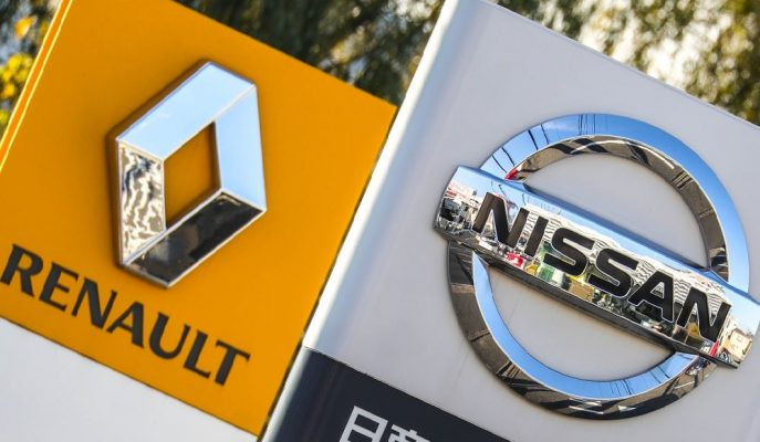 Firar Eden Ghosn'un Ardından Nissan ile Renault Potansiyel Ayrılık Eşiğine Geldi!