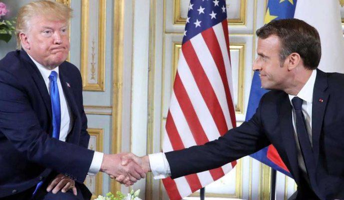 Fransa ile ABD, Dijital Vergi Anlaşmazlığının Çözümü için Birbirine 15 Gün Verdi