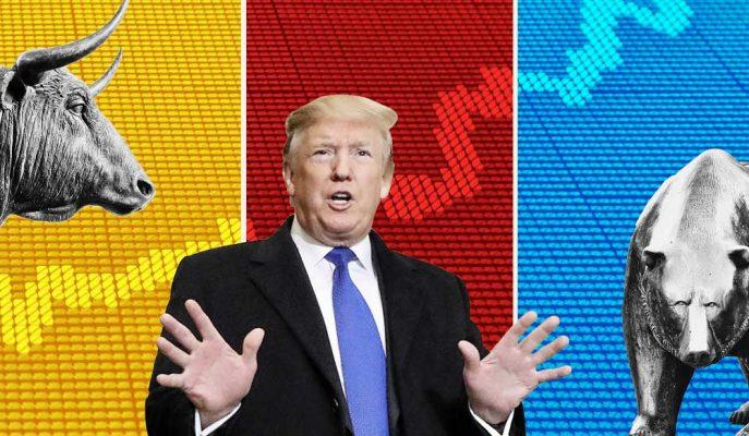 Goldman Sachs: Hisseler için ABD'nin Kilit Seçim Riski Vergi Politikası