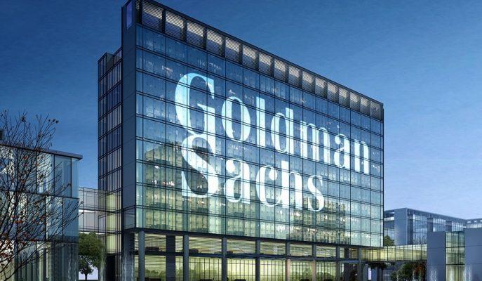 Goldman Sachs Brexit öncesi Londra'dan taşınıyor