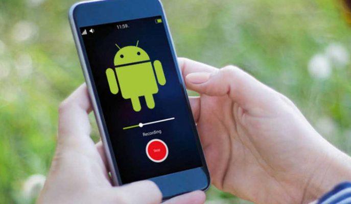 Google, Android İşletim Sistemine Çağrıları Kaydetme Özelliğini Geri Getiriyor