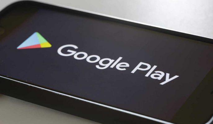 Google, Android Uygulamalarını Güncellerken Kullanıcılara Bildirim Göndermiyor