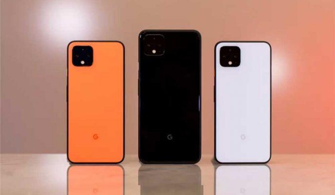 Google Bu Yıl Pixel Serisine Üç Yeni Model Ekleyecek