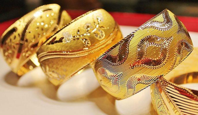 Gram Altın Yatırımcıların Risk İştahının Artmasıyla 290 Liranın Altına İndi