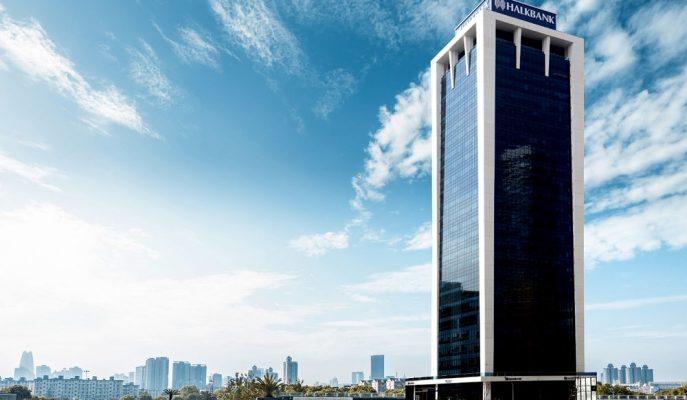 Halkbank Geçen Yıl 264 Bin Esnafa 25,3 Milyar TL Kredi Kullandırdı