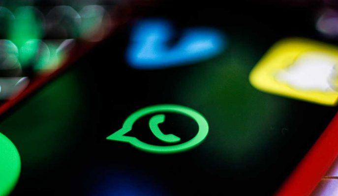 Hindistan'da Polis WhatsApp Grup Yöneticilerini Karakola Çağırıyor