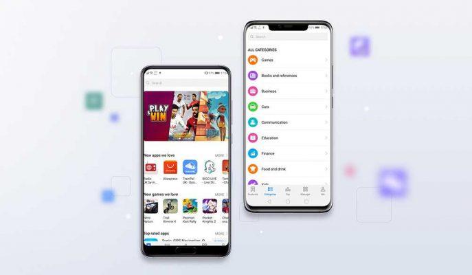 Huawei, Google Yasağına Karşı Uygulama Geliştiricilerin Yardımını Bekliyor