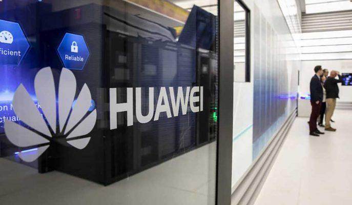 Huawei Telefonlarda Reklam Gösterimi ile Kullanıcıların Tepkisini Çekebilir