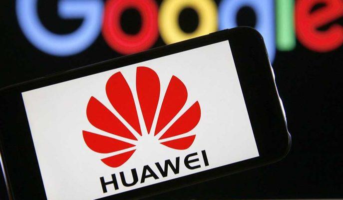 Huawei Yaptırımlar Sonlansa bile Google'a Dönmeyeceğini Açıkladı