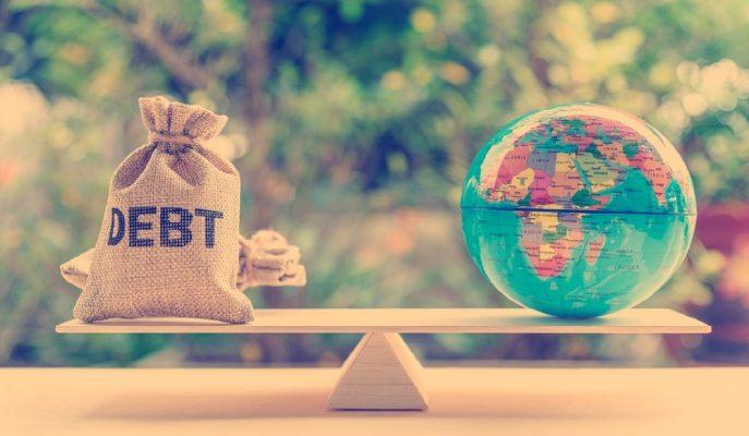 """IIF: """"2019'un Üçüncü Çeyreğindeki Küresel Borç 253 Trilyon Dolarla Rekor Yakaladı"""""""