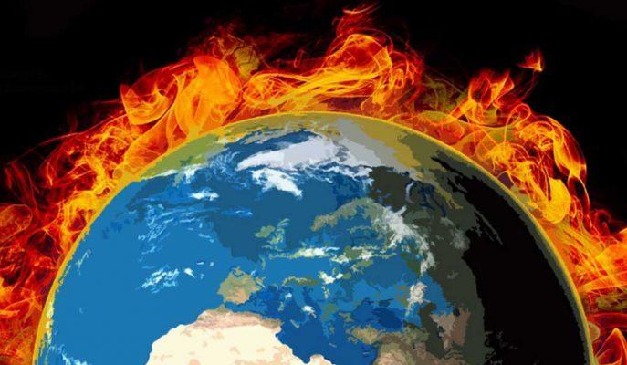 İklim Krizi Dünya GSYİH'sinin Yarısından Fazlasını Tehdit Ediyor