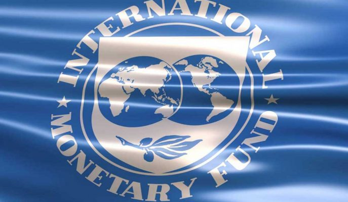 IMF'nin Ocak Ayı Raporundaki Revizyonlar Dikkat Çekti