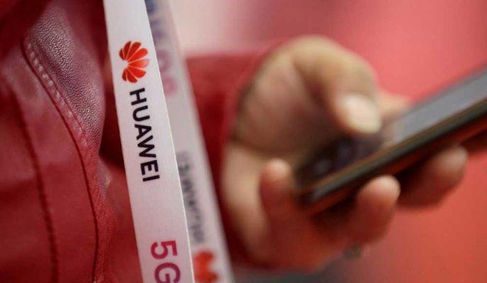 İngiltere'nin Huawei ile İlgili 5G Kararı ABD'yi Kızdıracak