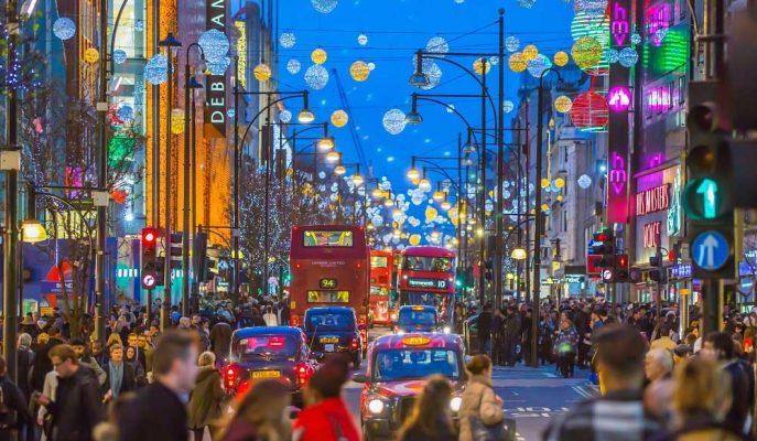 İngiltere Tüketici Borçlanması 2014'ten Bu Yana En Yavaş Hızını Kaydetti