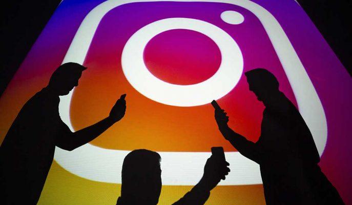 Instagram Bazı Sanatsal Fotoğrafları Sahte Olarak İşaretliyor