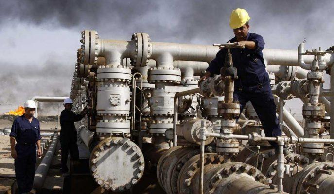 Irak Petrol Tesislerinin Hedeflenmesi Durumunda Asya'nın Kaynakları Bozulabilir