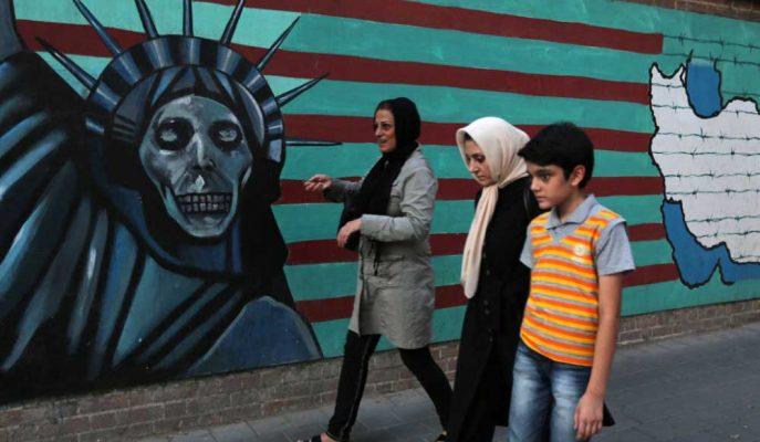 İran, Rejim Çöküşüne Hiç Olmadığı Kadar Yakın