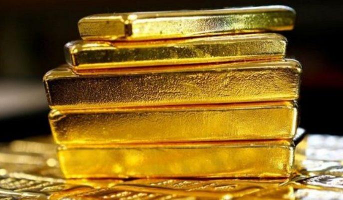 İran'ın ABD'ye İntikam Saldırısıyla Altın Fiyatları 1600 Dolar Üzerine Çıktı!