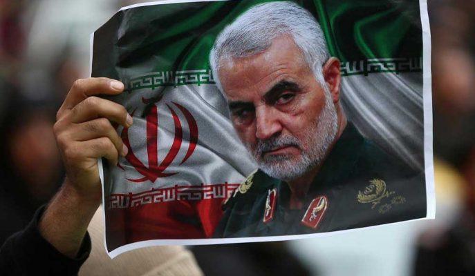 İran'ın Yanıtı Yorumlandı: Durumun Kontrolden Çıkması için Gerçek Bir Risk Var