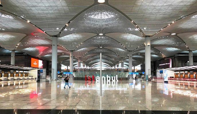 İstanbul Havalimanı'na 2020 Yılı İçinde 6 Yeni Hava Yolu Şirketi Gelecek