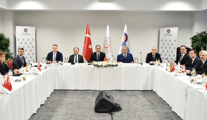İstanbul Kalkınma Ajansı 809 Projeye 700 Milyon TL Destek Sağladı
