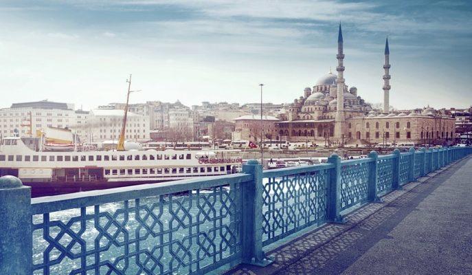İstanbul'un Aralık'19 Dönemi Enflasyon Rakamları Açıklandı!