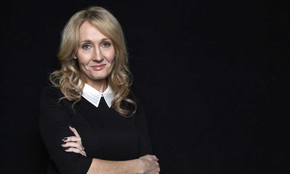 Harry Potter ile Gelen İnanılmaz Başarı: J. K Rowling