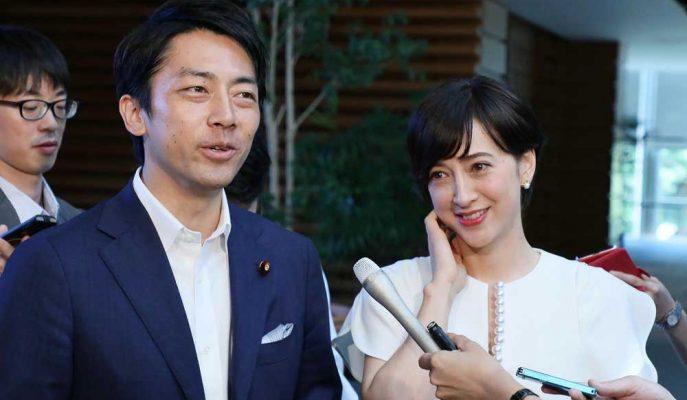 Japon Bakanın Babalık İzni, Küçülen Nüfus ve Eşitsizlik Sorunlarına Yardım Edebilir