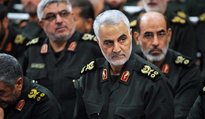 Kasım Süleymani'nin Öldürülmesi İran için Bir Uyarı İşareti
