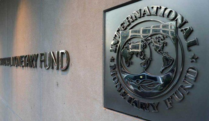 Küresel Büyüme Tahminlerini Düşüren IMF'den Görünüm Durgun Vurgusu