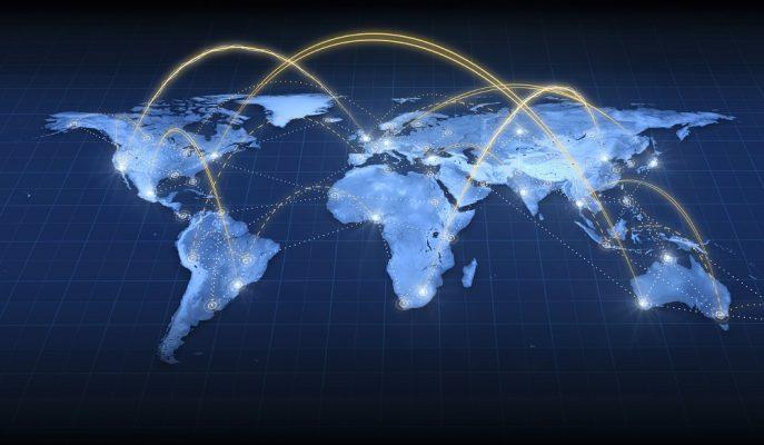 UNCTAD'a Göre Küresel Ticaret 2020'de %2,3, Gelecek Yıl %3,2 Oranında Büyüyecek
