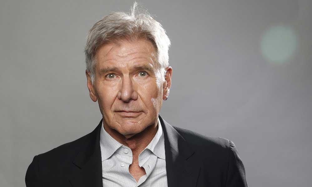Marangozluk Yapan Harrison Ford