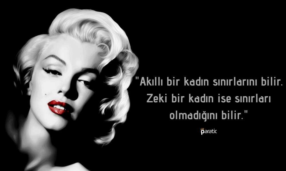 Doğmadan Önce Terk Edilen Marilyn Monroe