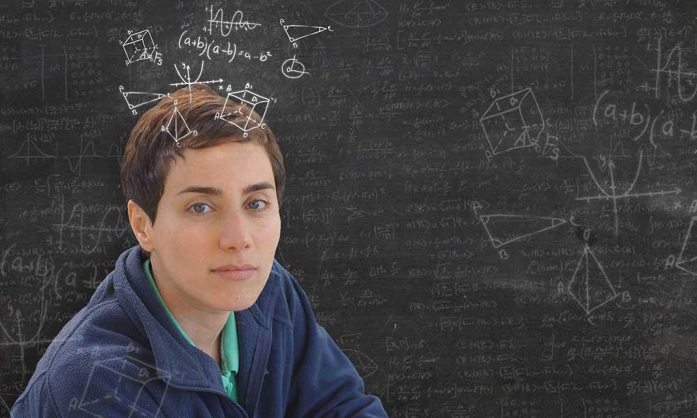 Maryam Mirzakhani: Matematiğin Nobeli ile Taçlandırılmış Dahi Matematikçi