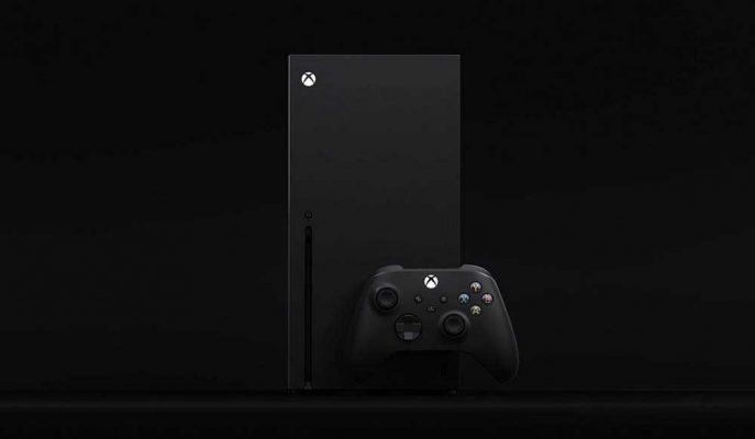 Microsoft'un Beklenen Konsolu XBox Series X için Özel Oyun Açıklaması