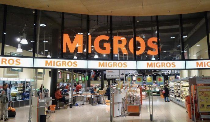 Migros Silikon Vadisi'nde Maxitech ile Teknoloji Geliştirecek