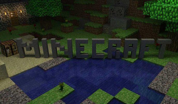 Minecraft Dünyada Bağımlılık Yapan Oyunlar Arasında İlk Sırada Geliyor