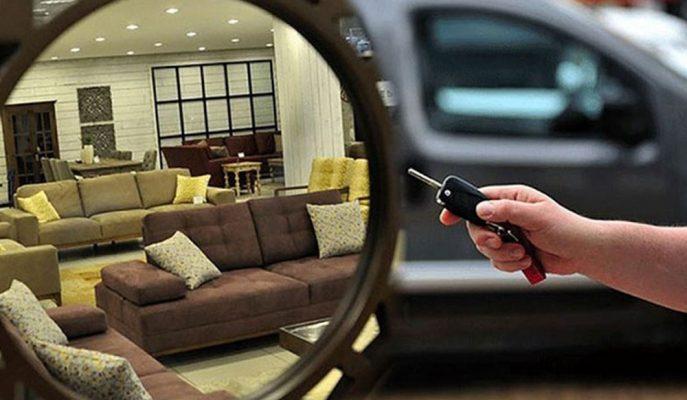 Mobilya KDV Oranlarının %8'e Düşürülmesiyle Sektör Rahat Bir Nefes Alacak
