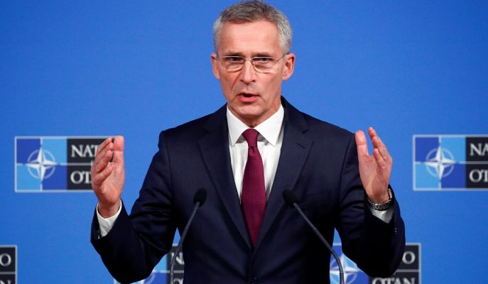 NATO Genel Sekreteri, Türkiye'nin DEAŞ'la Mücadelede Önemini Yineledi